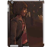 Max Caulfield iPad Case/Skin