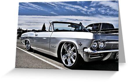 1965 Chevy Impala by NancyC