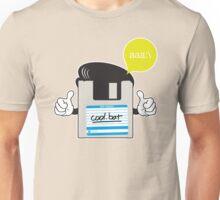 Retro Chic. Unisex T-Shirt