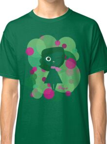 Inside Out - Disgust Classic T-Shirt