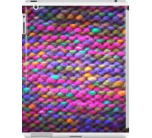 Knitted iPad Case/Skin