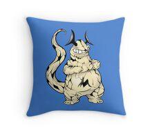 Chub Eleking Throw Pillow