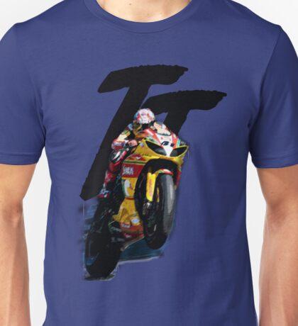 TT Racer Unisex T-Shirt