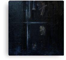 Darkest Night of the Soul Canvas Print