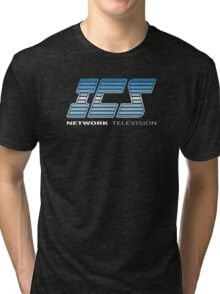ICS Network Tri-blend T-Shirt