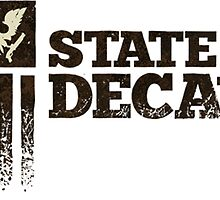 state of decay by macanapi