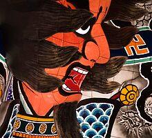 Nebuta Matsuri by fab2can