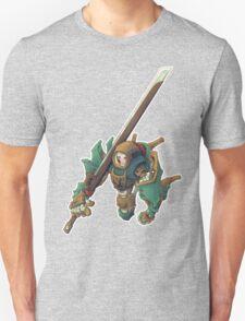 Automaton 2 T-Shirt