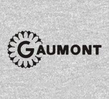 Gaumont (1970s black) by djpalmer