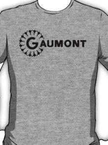 Gaumont (1970s black) T-Shirt
