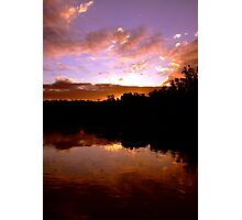 RIVERVIEW SERIES #1 Photographic Print