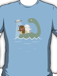 Mythical Creature Party  T-Shirt