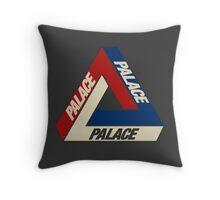 PALACE ∆ Throw Pillow