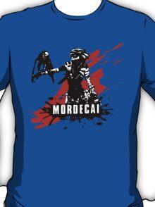 Mordecai (Grey) T-Shirt