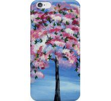 Blossom Tree iPhone Case/Skin