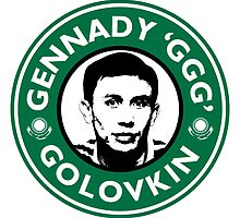 Gennady Golovkin - Starbucks Parody by liam175