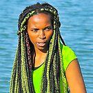 KZN Girl by Warren. A. Williams