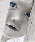 Peeping Tom by Karen  Hull