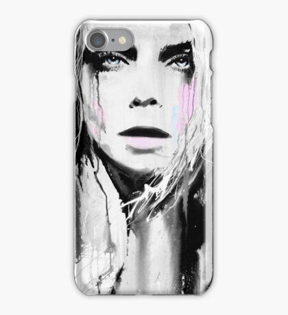 hint iPhone Case/Skin