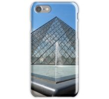 Point to Point iPhone Case/Skin