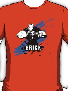 Brick (Grey) T-Shirt