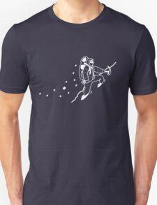 mountain climber Unisex T-Shirt