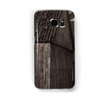 Dolphin Shed Samsung Galaxy Case/Skin
