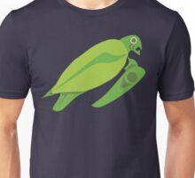 Leatherback turtle Unisex T-Shirt
