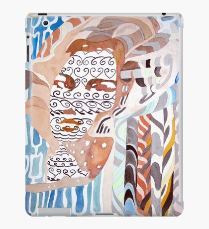 Water Earth iPad Case/Skin