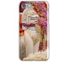 Chelsea Flower Show iPhone Case/Skin