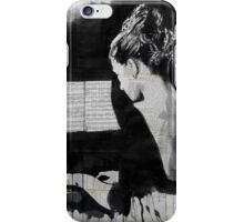 her new sonata iPhone Case/Skin