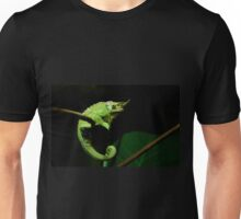 ~C is for Cranky Chameleon~ Unisex T-Shirt