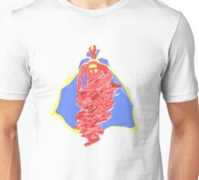 Red tornado  Unisex T-Shirt