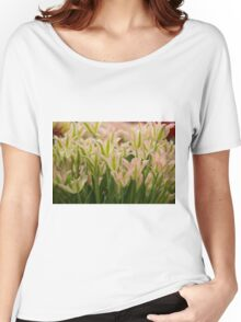 Chelsea Flower Show Women's Relaxed Fit T-Shirt