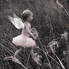 """""""Angel Ready For Flight"""" - A Tribute To Breast Cancer Awareness by StarKatz"""