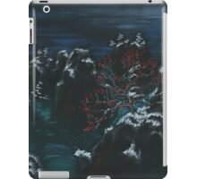 Cherry valley iPad Case/Skin