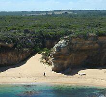 Great Ocean Road, Australia by jrfphotography
