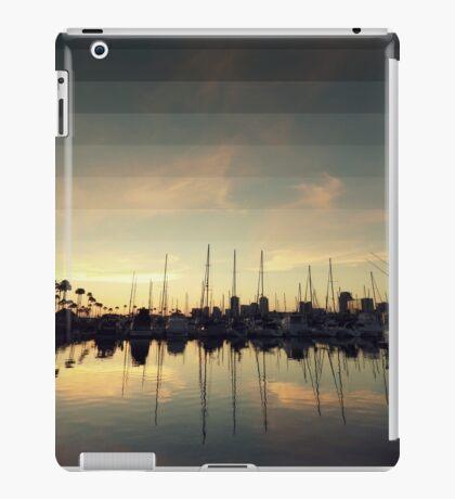 Fading Skies iPad Case/Skin