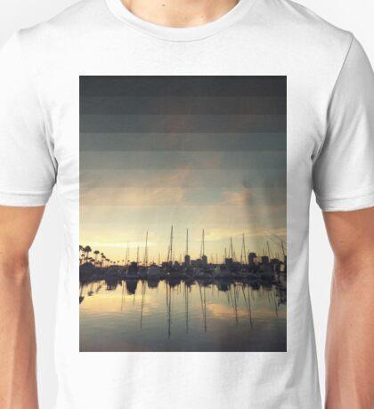 Fading Skies Unisex T-Shirt