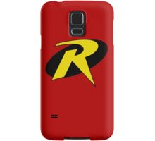 Robin Symbol Samsung Galaxy Case/Skin