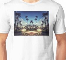 X Marks the Spot Unisex T-Shirt