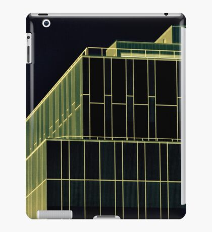 Uncomplex Complex iPad Case/Skin