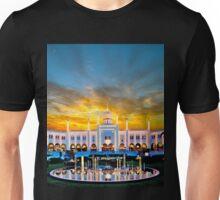 TIVOLI Moorish Palace of Copenhagen, Denmark Unisex T-Shirt