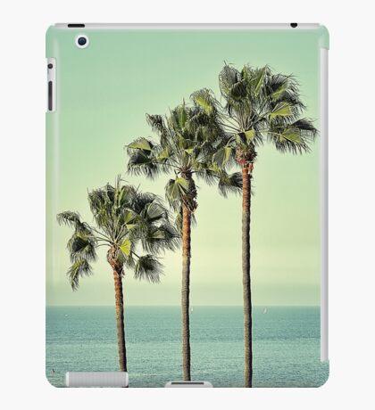 Three Day Weekend iPad Case/Skin