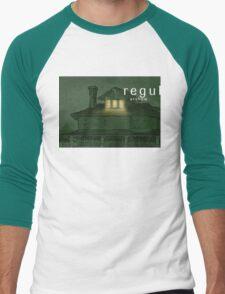 Regular Football Men's Baseball ¾ T-Shirt