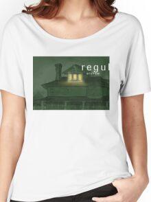 Regular Football Women's Relaxed Fit T-Shirt