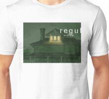 Regular Football Unisex T-Shirt