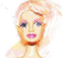 Barbie by niar