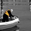 boatman ... by SNAPPYDAVE