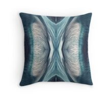 Psychedelic milk, 2 Throw Pillow